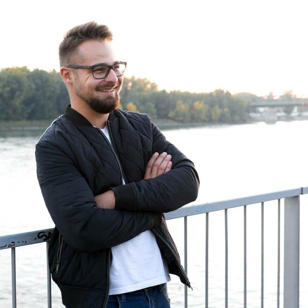Ľudovít Franta / ideamaker